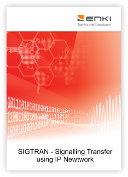 SIGTRAN – Signalling Transfer using IP Networks