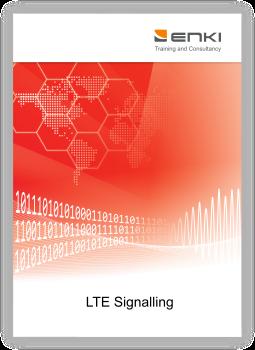 LTE Signalling