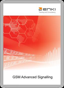 GSM Advanced Signalling
