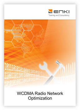 WCDMA Radio Network Optimisation