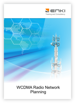 WCDMA Radio Network Planning