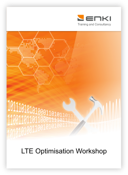 LTE Optimisation Workshop