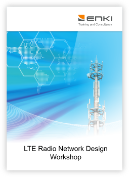 LTE Radio Network Design Workshop