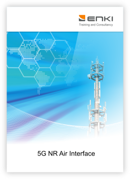 5G NR Air Interface